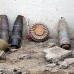 Dispozitive Explozive Improvizate (IED)