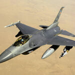 Avion multirol F-16